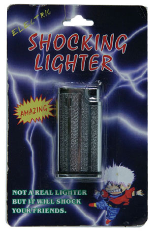 Schock Lighter