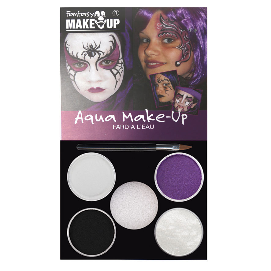 Set maquillage FANTASY fee, zombie
