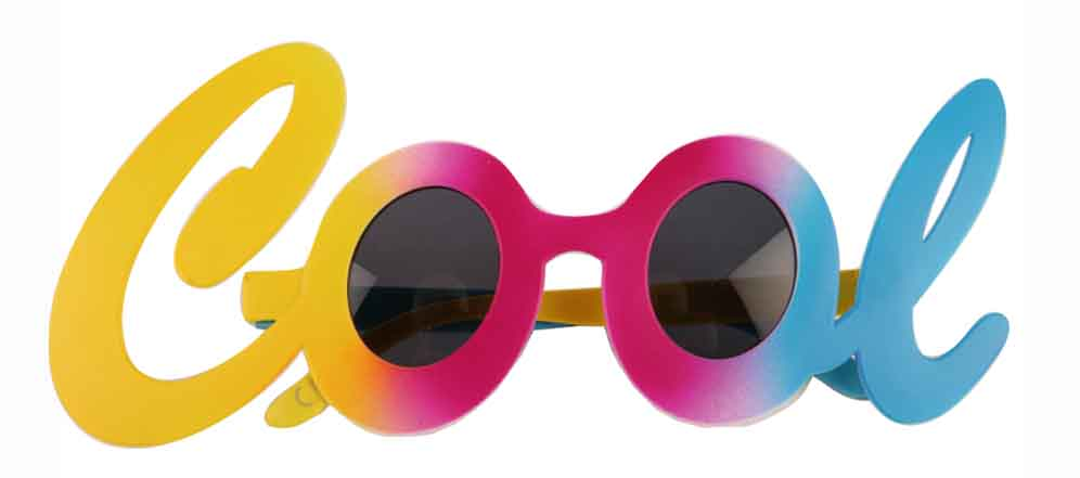 Lunette DISCO  COOL